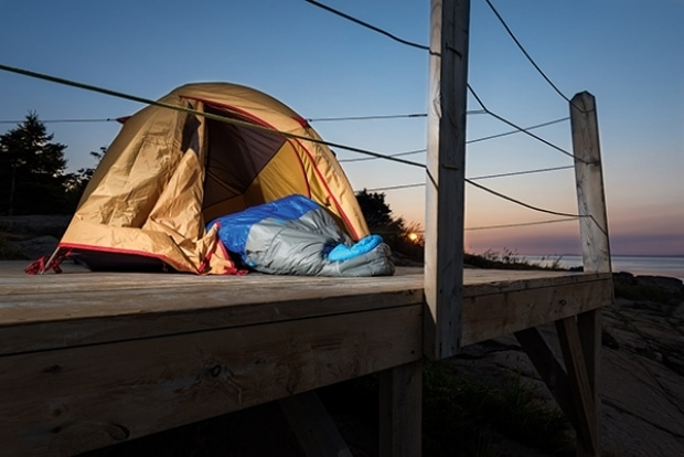 ef89a7bcb4 Faire l'essai de sacs de couchage, c'est partir en camping avec plusieurs  modèles dans le coffre de l'auto. C'est aussi accepter les limites d'une  telle ...