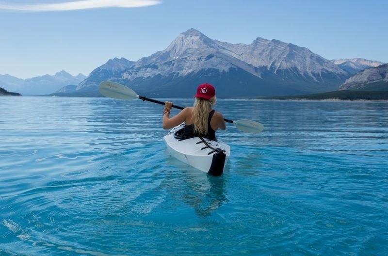 Le kayak démystifié - Géo Plein Air