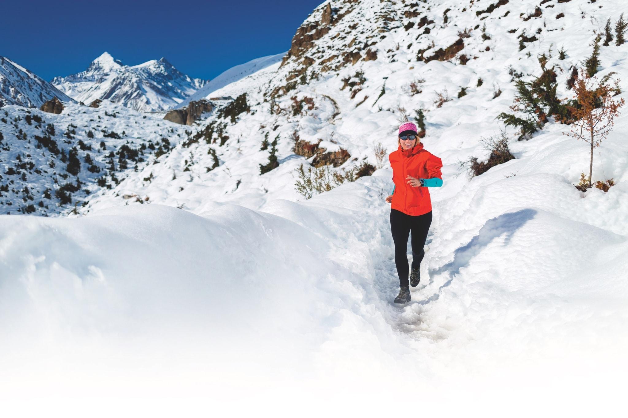 course hiver