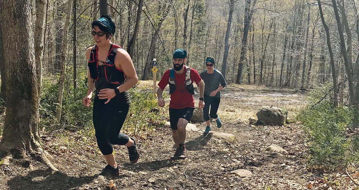 Nord Boréal Club de trail