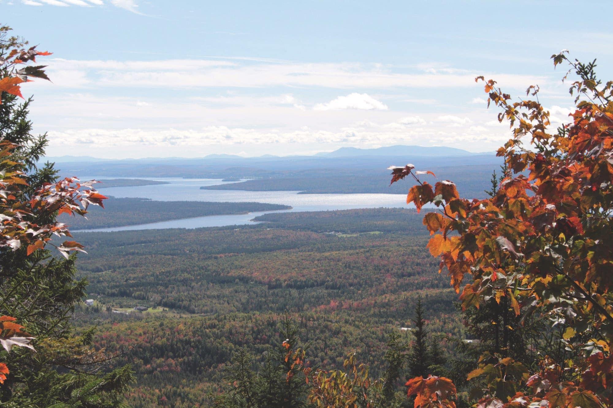 Sentiers Québec