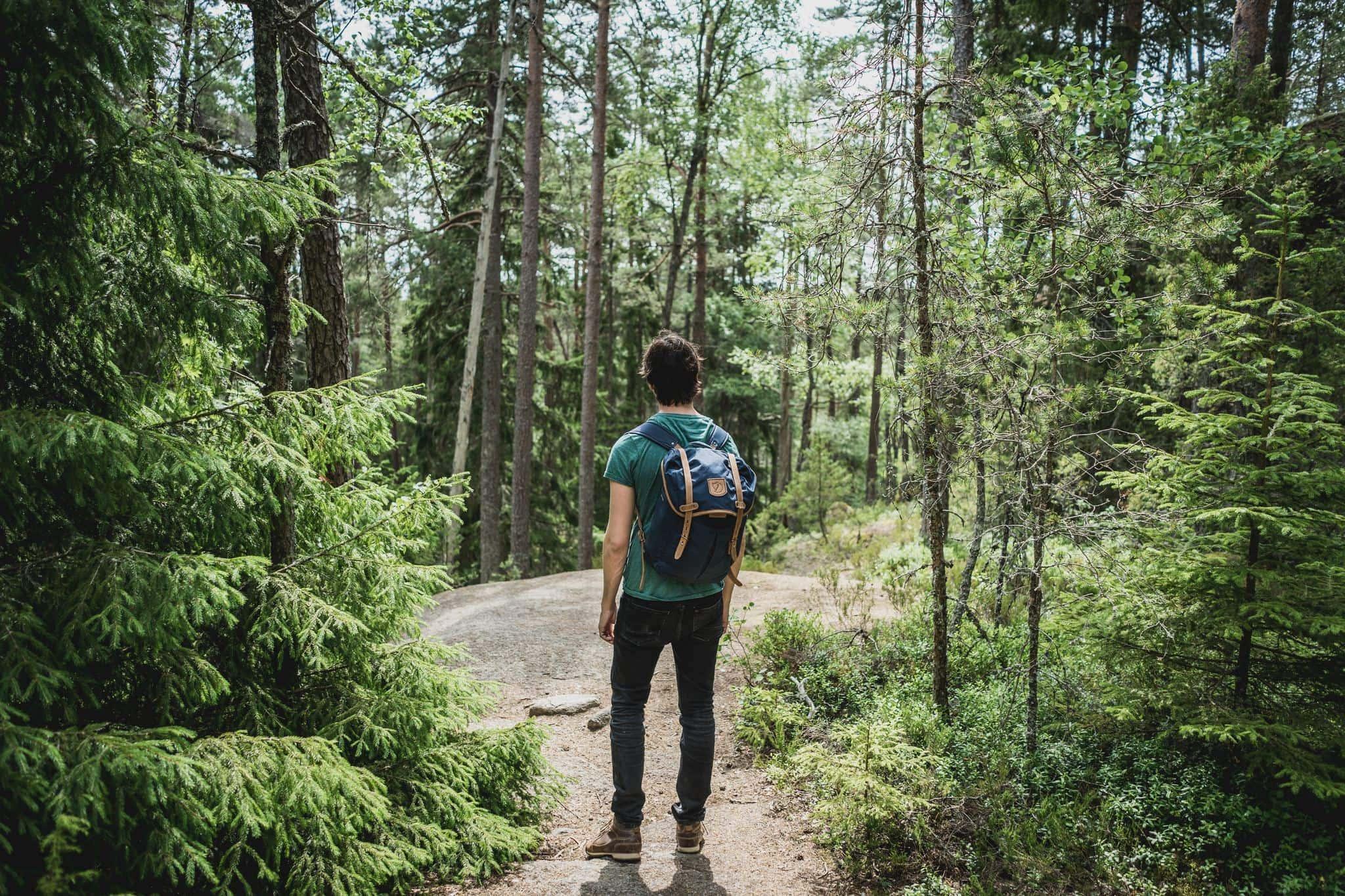 Charlevoix hiking