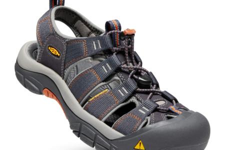 keen sandals